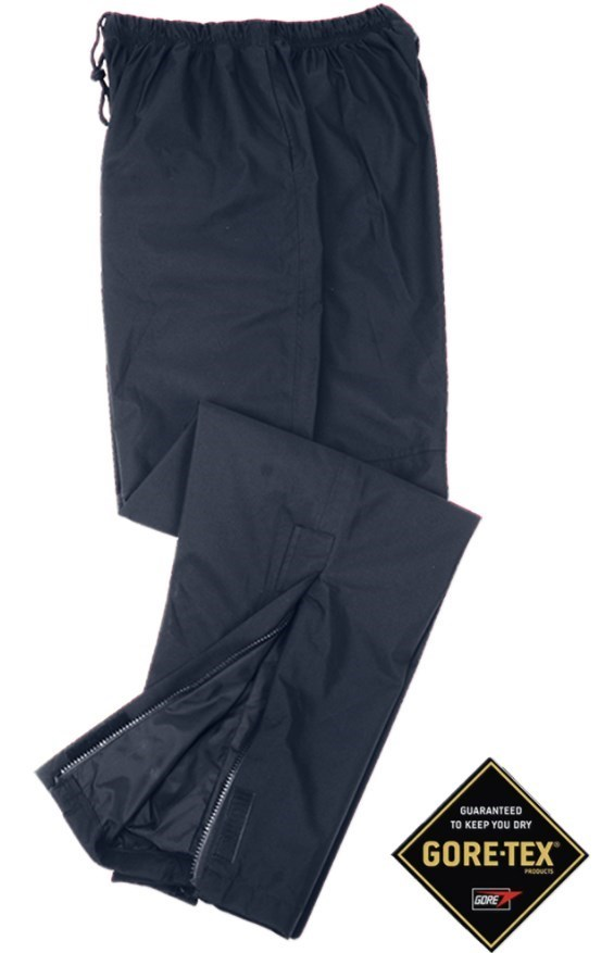 Men's Gore-Tex Pants with MLRC logo